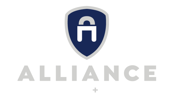 Alliance Locksmiths and Security Logo