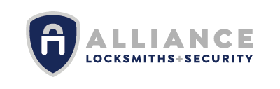 Alliance Locksmiths Logo